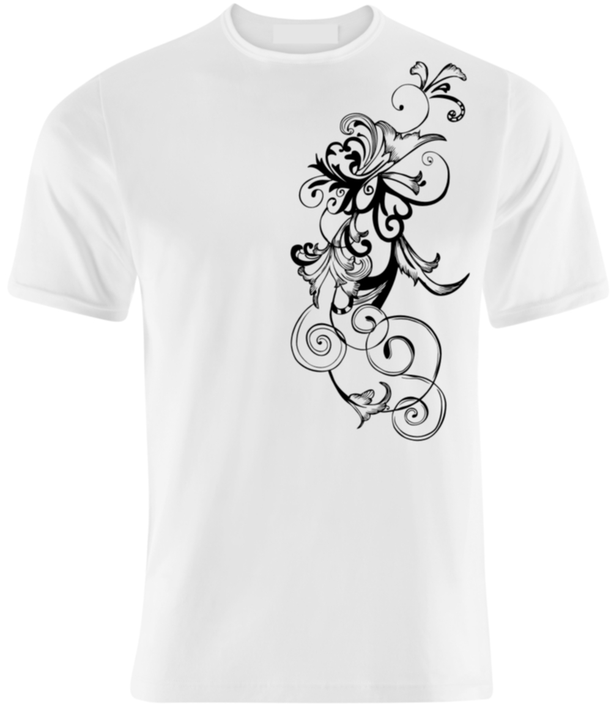 Design Sablon Kaos